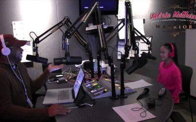 CBS 106.7 Fan Sports Radio Features Victoria Matthews