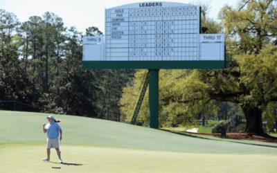 Victoria Matthews Featured on GolfDigest