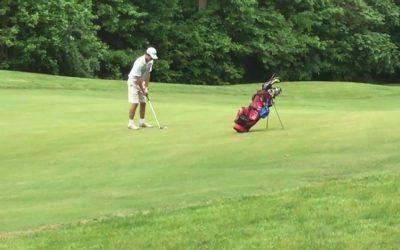 Victoria Matthews Wins 13u Virginia Golf Classic