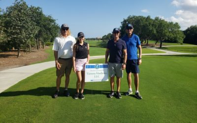 Victoria Matthews to sponsor and compete in 4th Annual Rafe Cochran Golf Classic to benefit Food for Poor